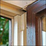 Holzfenster nachrüsten! Ohne Nut und Fensterdichtung