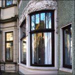 Tür- und Fensterdichtung erneuern. Historische Türen und Fenster erhalten: Denkmalschutz