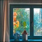 Herbst - Kälte - neue Dichtungen