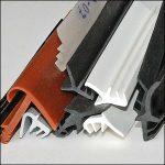 Holztürdichtungen, Holzfensterdichtungen, Haustürdichtungen, Schiebetürdichtung