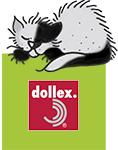 Dollex-Katze