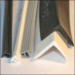 Treppenprofile - Schutz an Treppenkanten
