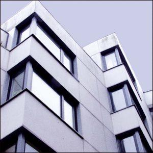 Dichtungen für Holzfenster und Alufenster, Holz- und Alutüren