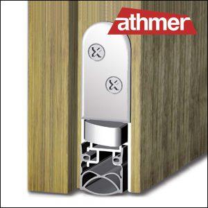 Schall-Ex Ultra-WS Türdichtung von Athmer