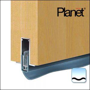 Planet RF - Absenkdichtung
