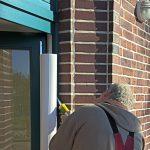 Kinder Klemmschutz an der Kita-Tür | Kita-Max