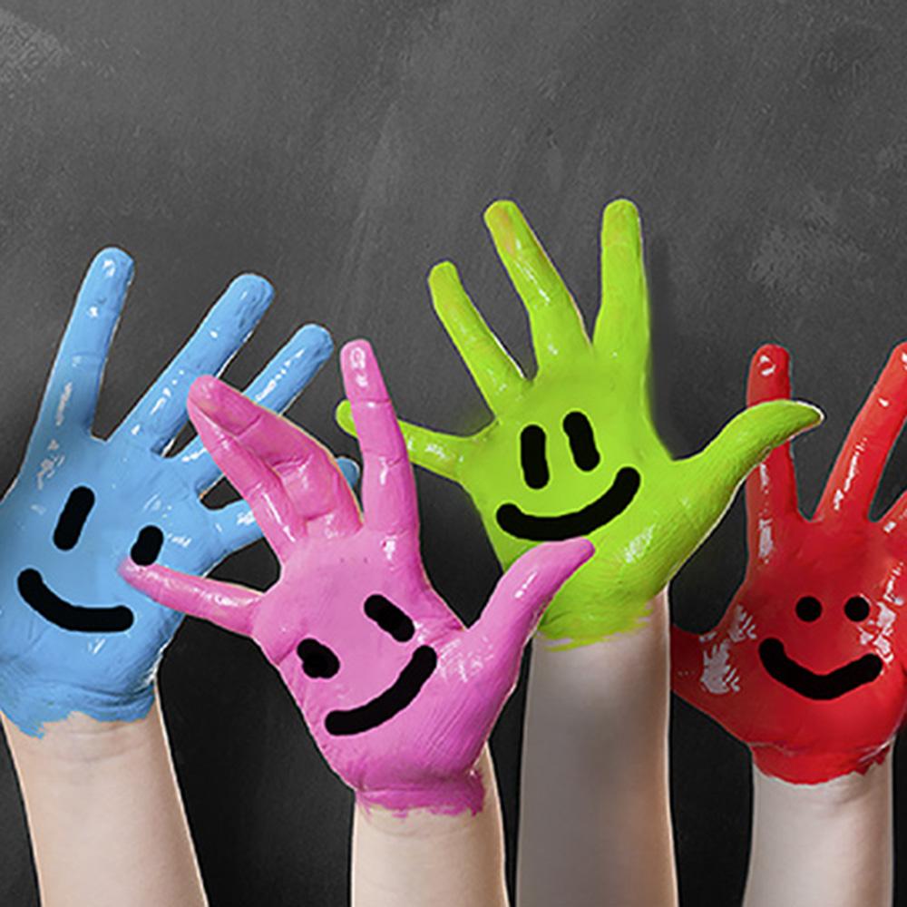 T/ürnaht-Schutz f/ür Babys und Kinder Kindergarten frosted Haustier Kinderfinger Schule Finger-Einklemmschutz