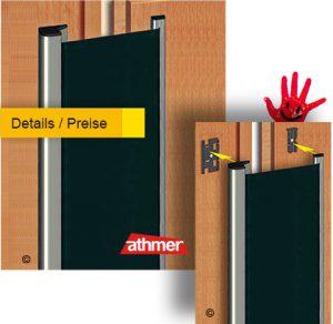 Athmer Fingerschutz Nr 30 Gegenbandseite