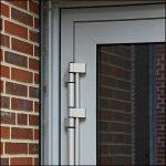 BU-K Athmer-Fingerschutz für ausladende Bänder