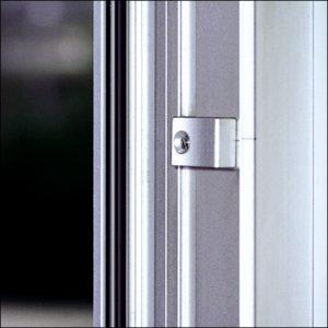 SilikonSchlauchDichtungen | Für Fenster und Türen aus Holz, Kunststoff und Alu
