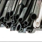 Gummidichtungen für Kunststofffenster- und Kunststofftüren