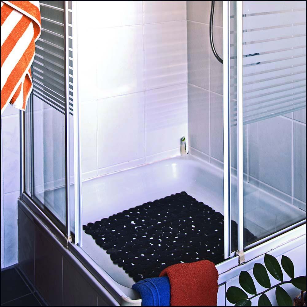 Duschtürdichtung kaufen mit oder ohne Magnet