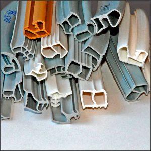 Stahlzargenprofile von Dollex - große Auswahl