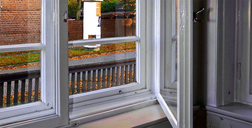 Kastenfenster richtig abdichten