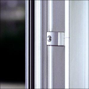 SilikonSchlauchDichtungen   Für Fenster und Türen aus Holz, Kunststoff und Alu