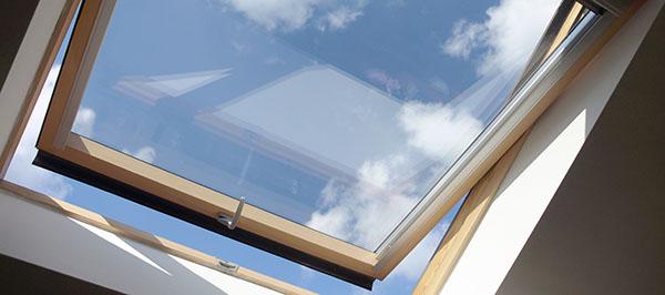 Dachfenster richtig abdichten