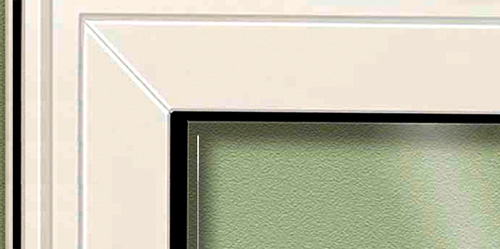 Verglasungsdichtungen - Schutz zwischen Scheibe und Rahmen